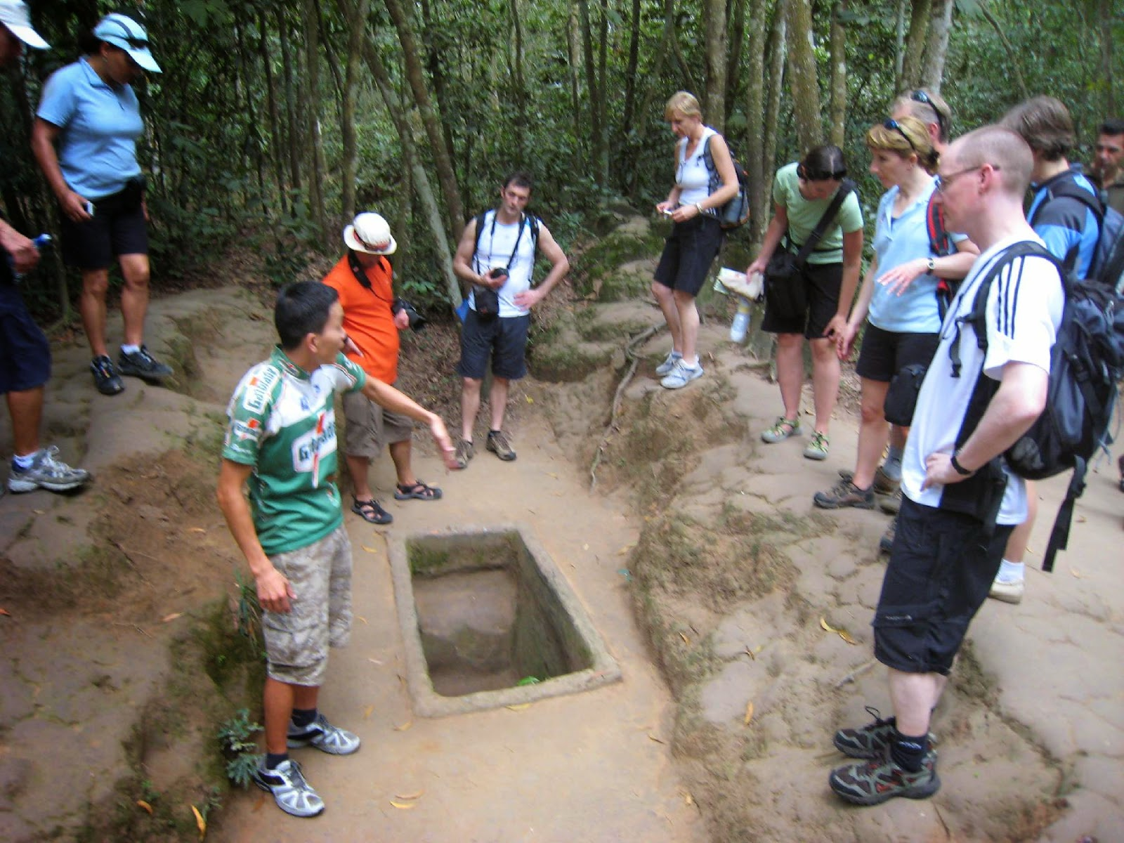 Ho Chi Minh City: Develop Cu Chi tourism while building new rural area
