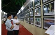 Exhibition on Hoang Sa and Truong Sa in Kon Tum