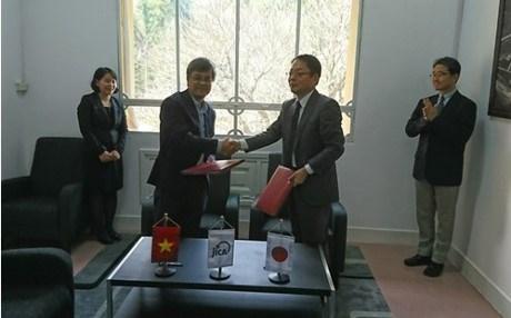 Japan, Vietnam develop medical laboratory network