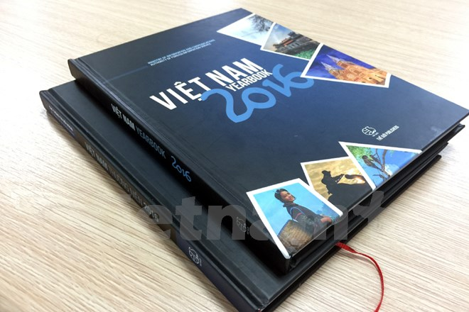 Studying national culture through book on Vietnam