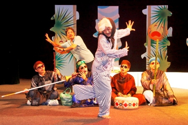 100 free performances by Youth Theatre of Vietnam in 2017