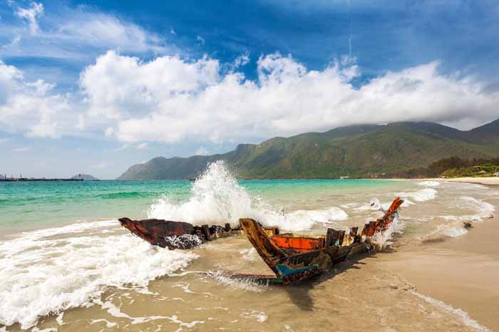 Con Dao listed among Asia's top peaceful islands