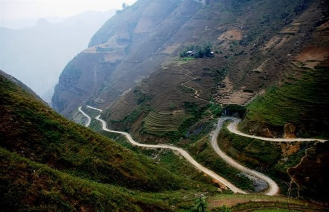 Marathon planned in Ha Giang province