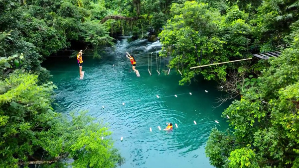 Quang Binh enhances tourism connection with Thailand