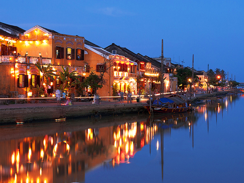 Hanoi – Hoi An tour is among world's most attractive itineraries