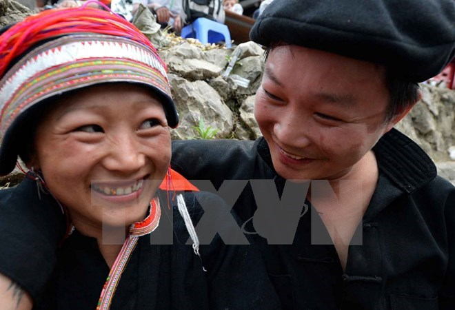 Khau Vai love market festival to take place in Ha Giang