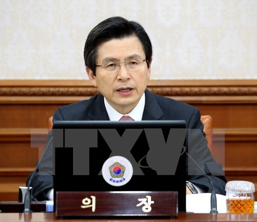 RoK to hold presidential election on May 9th