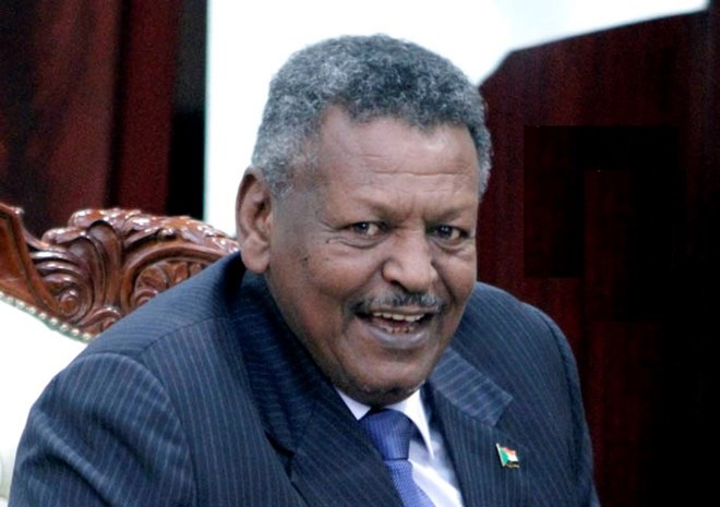 Bakri Hassan Saleh appointed as Sudanese PM