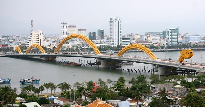 Da Nang nominated as Asia's Leading Festival and Event Destination