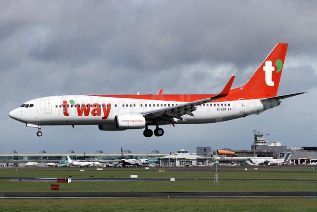 T'way Air to launch Da Nang - Daegu air route