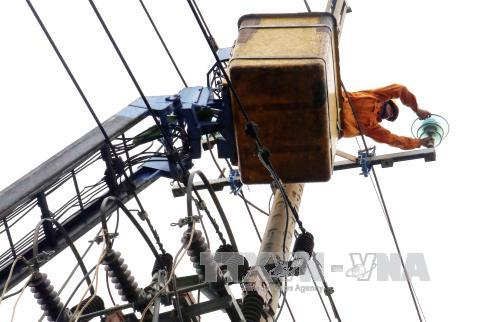 Da Nang city ensures safe power supply for APEC