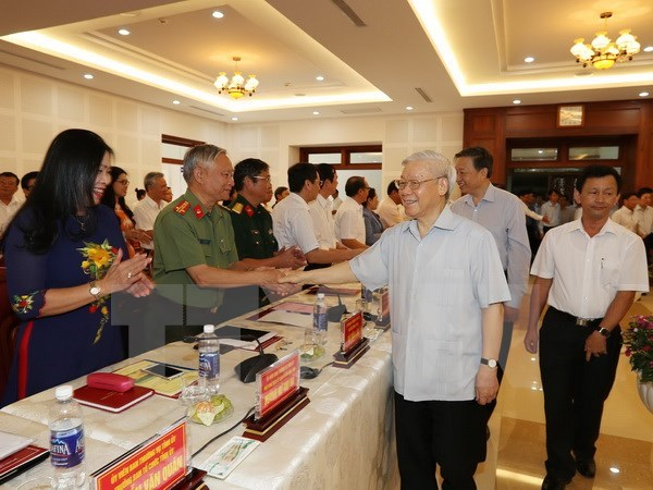 Gia Lai requested to develop hi-tech agro-forestry
