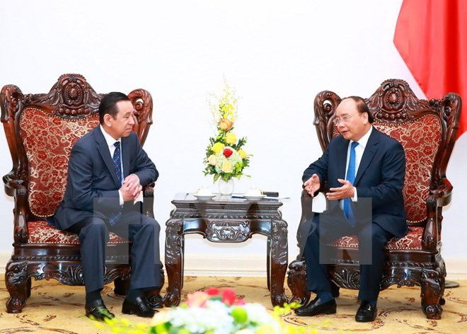 Vietnam treasures traditional friendship with Mongolia