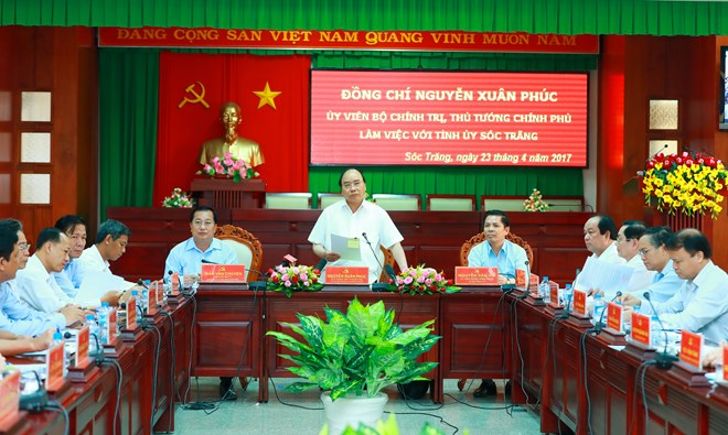 Soc Trang advised to expand high-yield rice, fruit tree farming