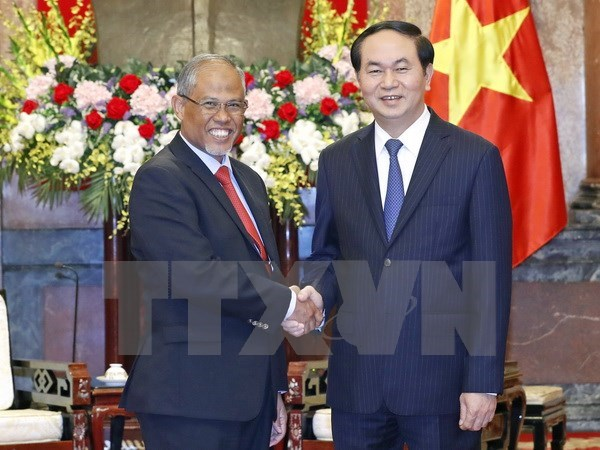 Vietnam wants to learn Singapore's experience in environmental protection