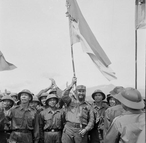 Meeting marks Vietnam's national reunification in Cuba