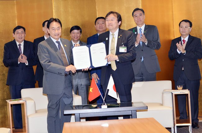 HCM city seeks tourism cooperation with Japan
