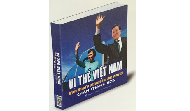 Photo book Vietnam's Status in the World released