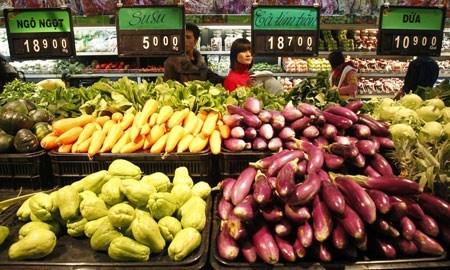 Vietnam eyes organic food potential
