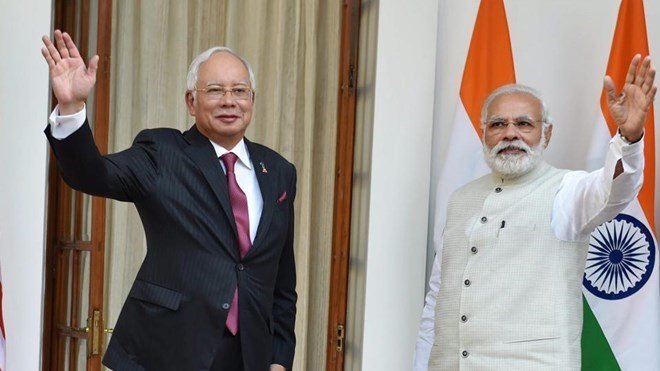 Malaysia, India reach new aviation deal
