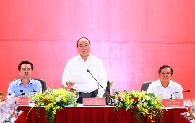 Kien Giang urged to take full advantage of Phu Quoc for development