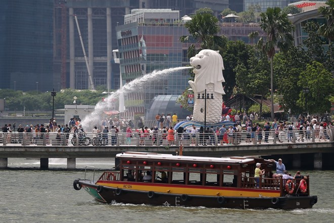 Singapore invests USD24 million in tourism promotion