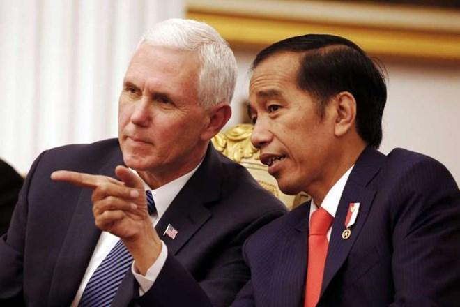 Indonesia, US sign bilateral deals worth USD10 billion