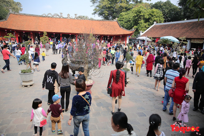 Museums, relic sites and Hanoi City cooperate on popularization