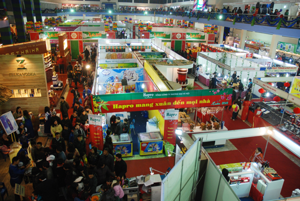 Vietnamese high-quality goods fair to held in HCM city