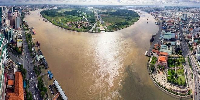 Ho Chi Minh city proposes construction of Thu Thiem 4 bridge