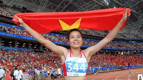Gold medals for Vietnamese at Singapore Open