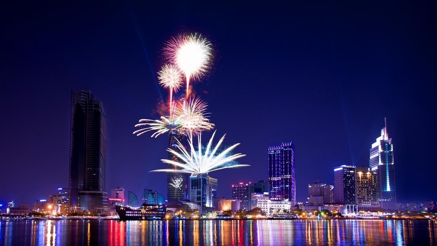 Ho Chi Minh city to put on art light program during April holiday