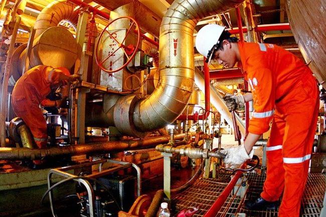 PetroVietnam surpasses business targets in first quarter