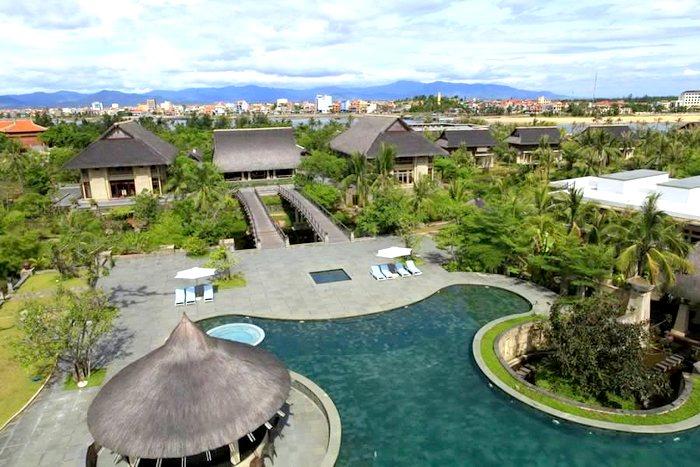 Quang Binh chooses five-star resort for Miss Grand International