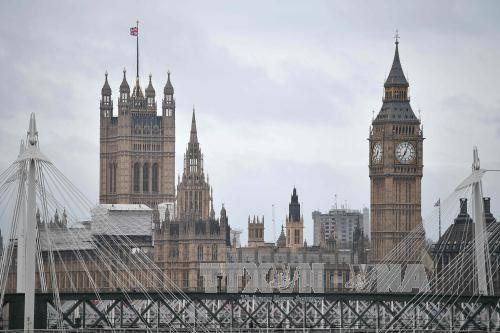 UK Parliament approves early general election