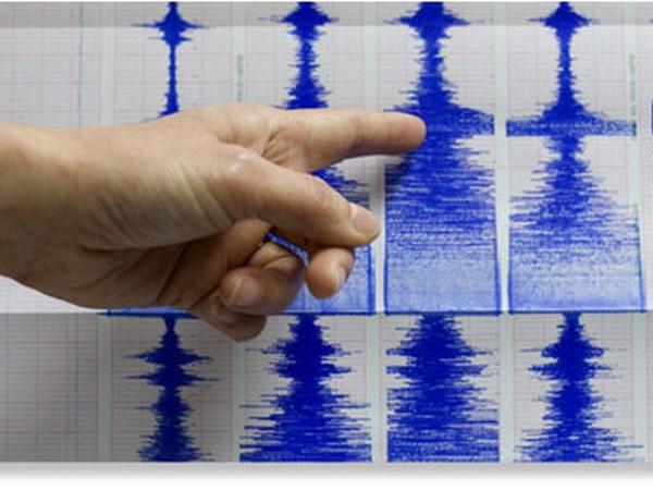 6.0-magnititude earthquake shakes Peru