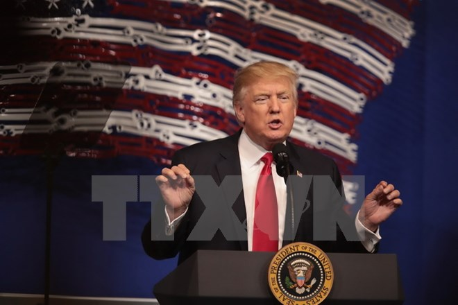 US President Trump to attend APEC summit in Vietnam