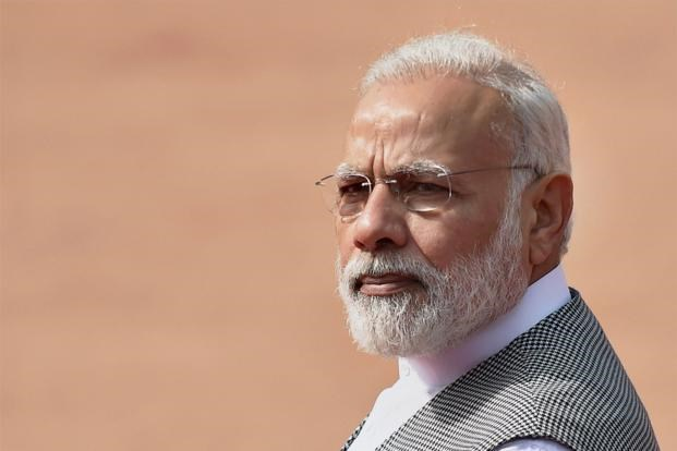 Indian PM condemns terror attack on Afghanistan military base