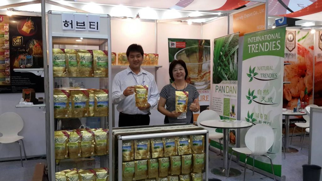 Over 500 exhibitors join food fair in HCM city