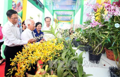 Ho Chi Minh city to host fifth agricultural breed exhibition in June