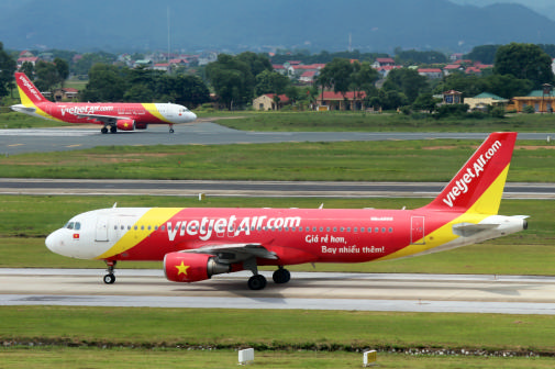 Vietjet to launch Hanoi – Dong Hoi route in early June