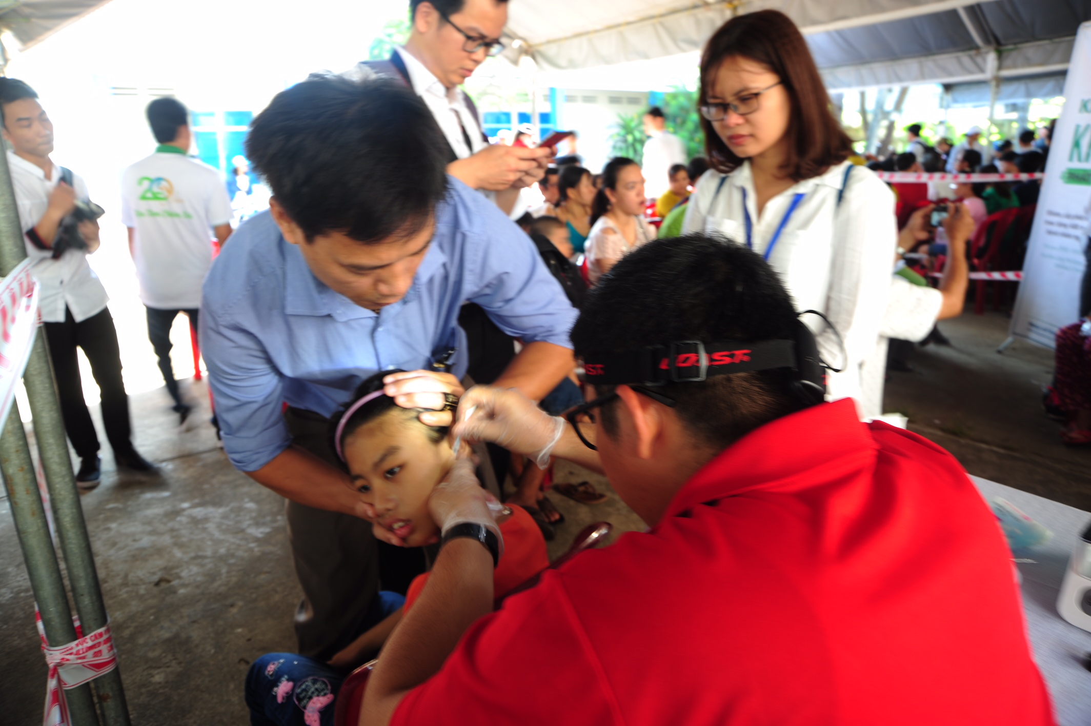 Da Nang city: VND10 billion to support hearing-impaired people