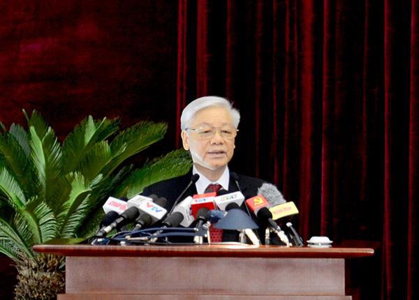 5th PCC meeting opens in Hanoi