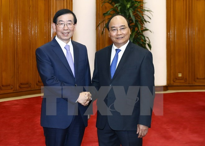 Prime Minister calls for RoK's investment in Vietnam