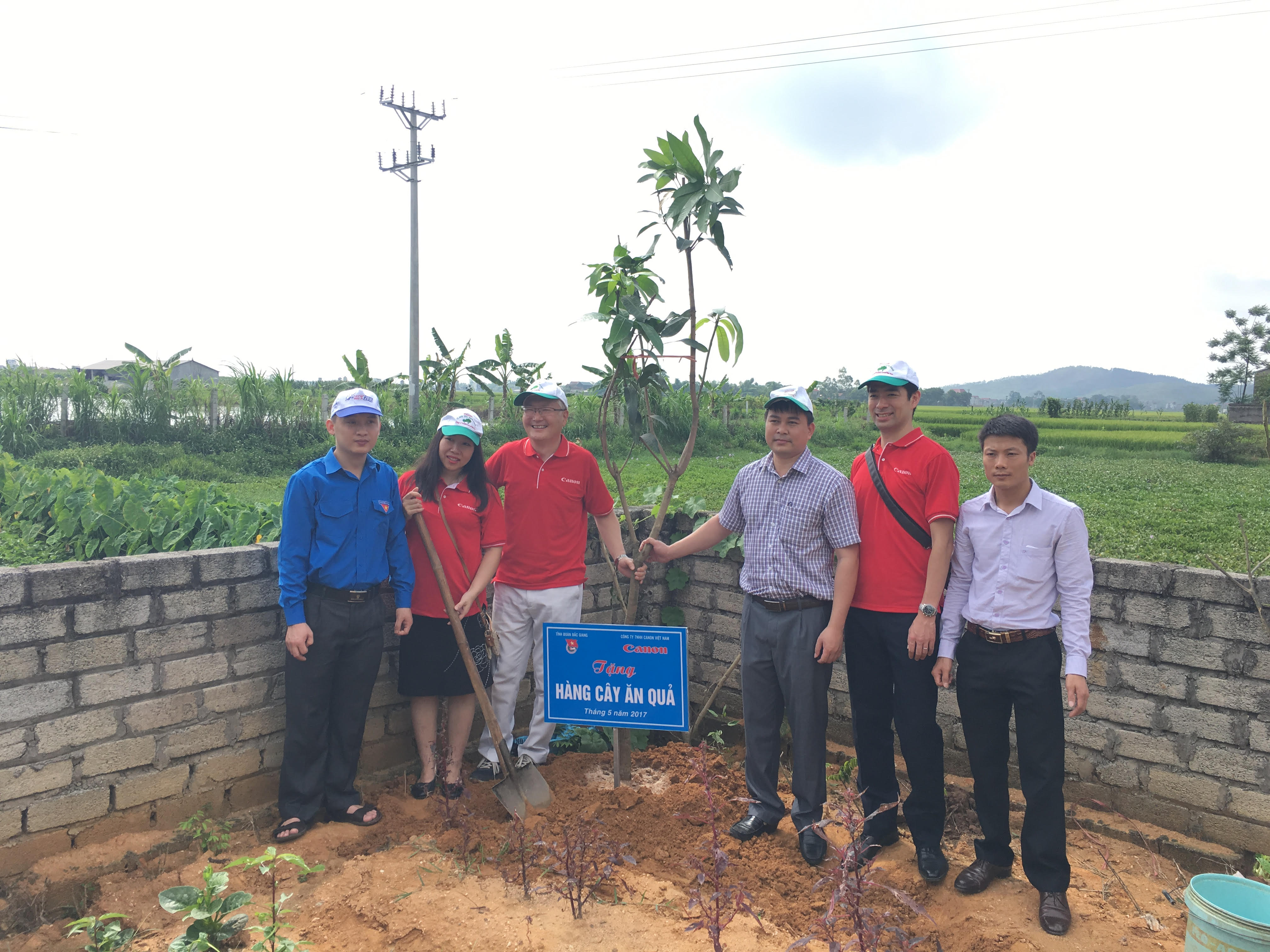 """Bac Giang province: """"Lighting up the countryside"""" project covers more"""