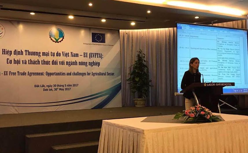 How Vietnamese Business community are prepared for the EU-VN Free Trade Agreement