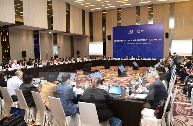 Some 2,000 delegates expected to attend SOM 2, related meetings