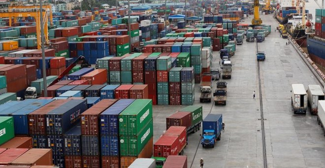 Myanmar's trade turnover with ASEAN countries hits USD9.6 billion