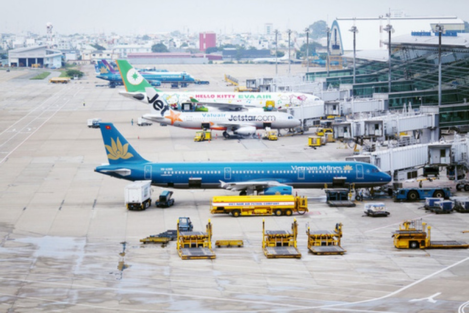 Aviation service price raise proposed from early October