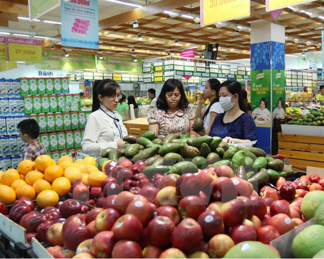 Price index declines 0.53% in May